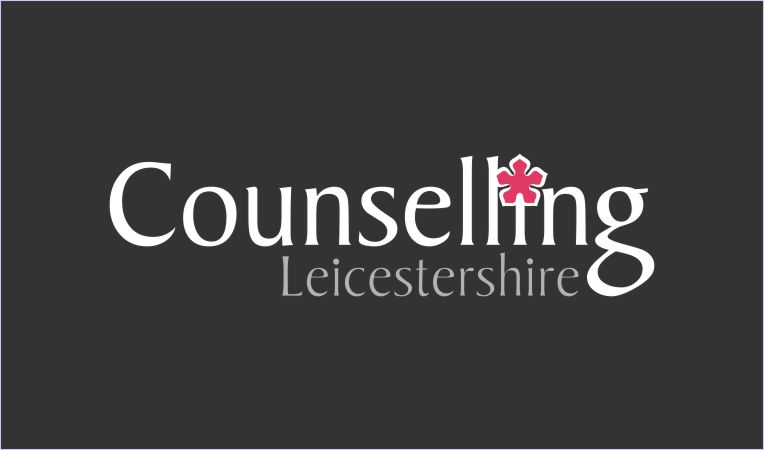 Leicestershire Counselling Logo