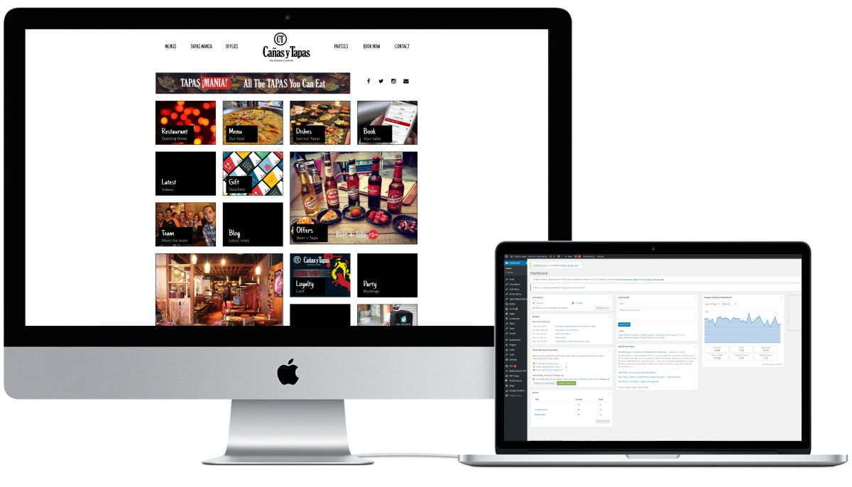 website design leicester