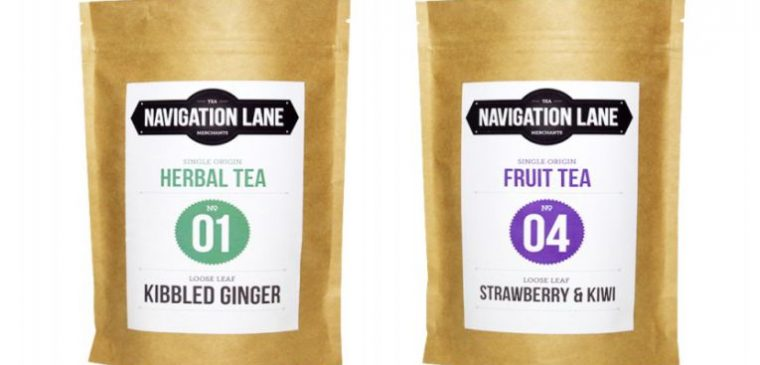 Navigation Lane Packaging Design